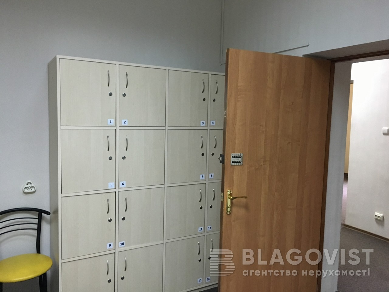 Квартира Z-1795382, Хмельницкого Богдана, 86, Киев - Фото 11