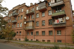 non-residential premises, Kopylivska, Kyiv, P-24194 - Photo