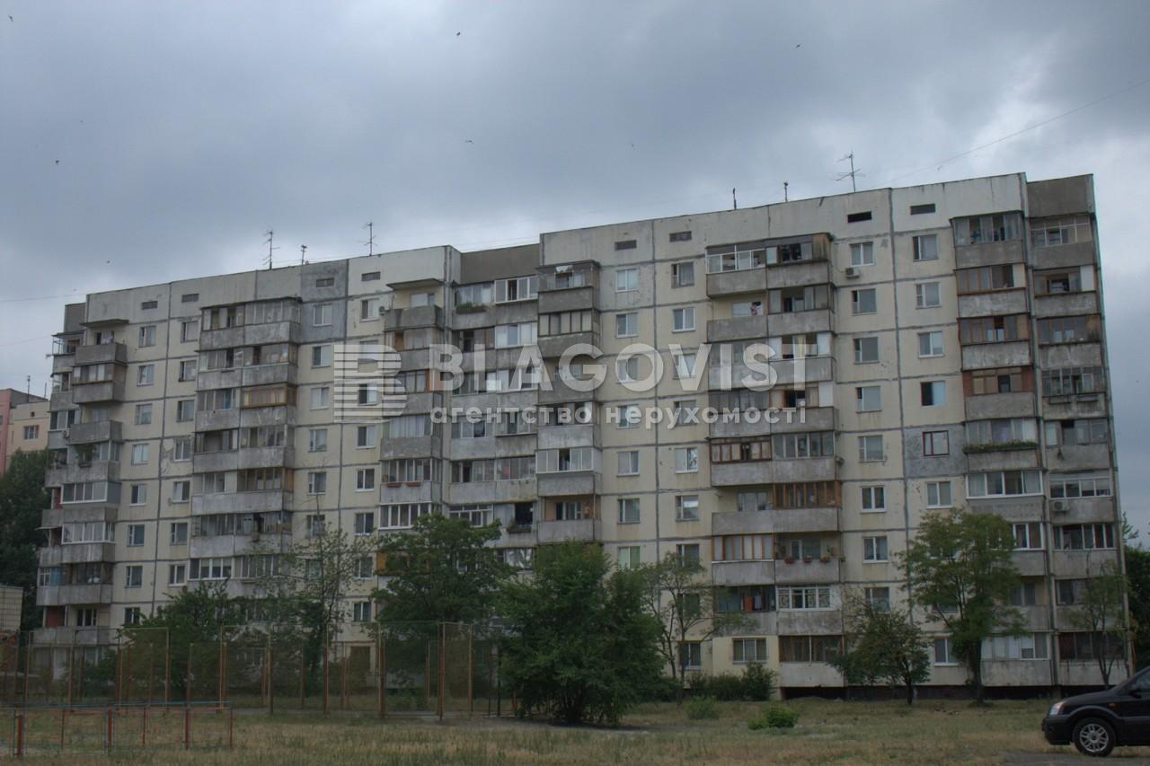 Квартира Z-1248911, Северная, 18, Киев - Фото 1