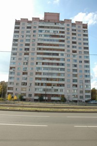 Квартира Автозаводская, 43, Киев, Z-541988 - Фото