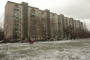 Квартира Братиславская, 15, Киев, Z-726045 - Фото