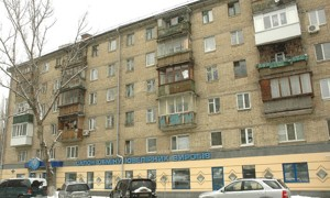 Квартира Голосіївська, 18, Київ, Q-1344 - Фото
