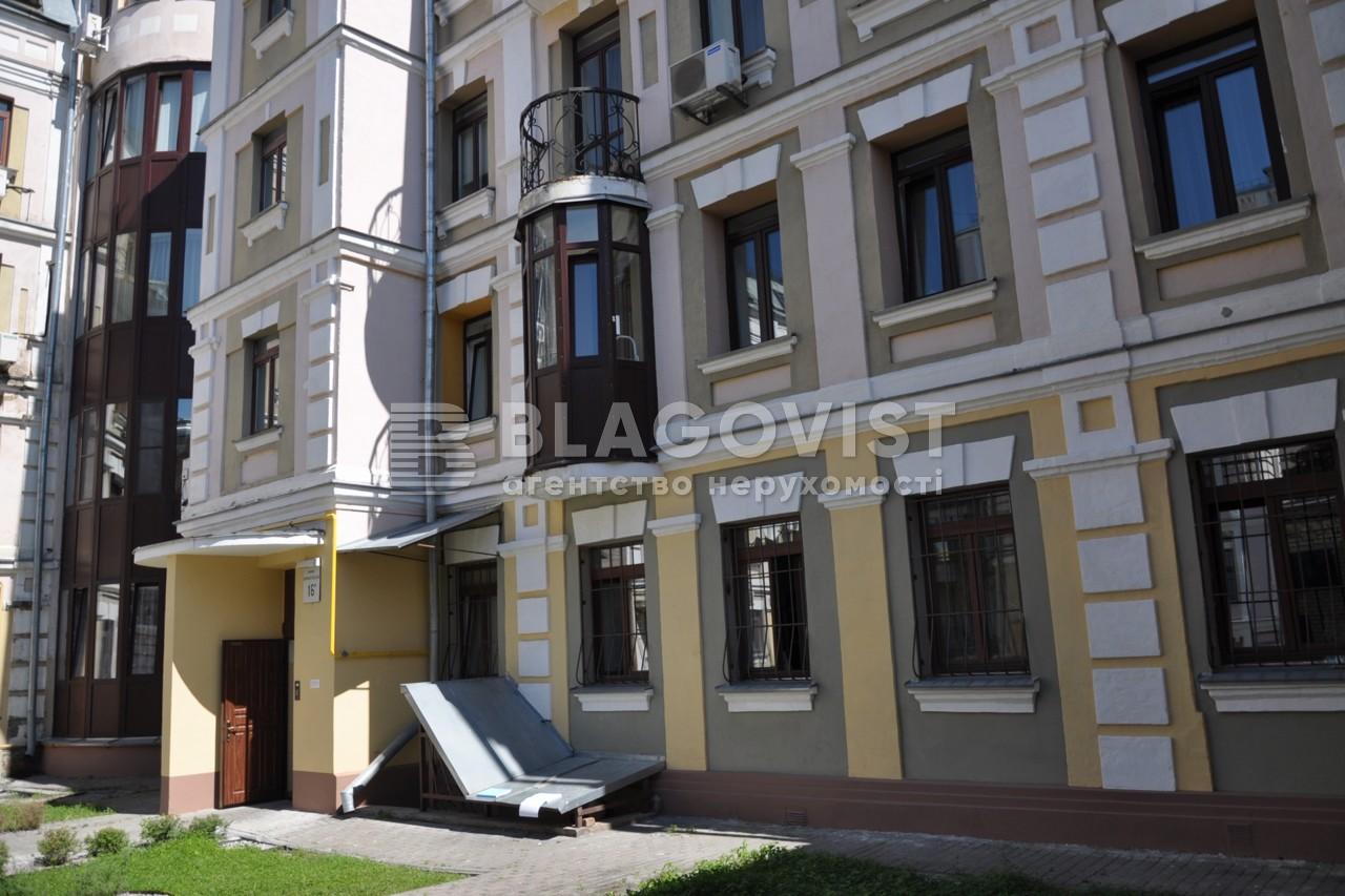 Квартира Z-1882773, Борисоглебская, 16в, Киев - Фото 3