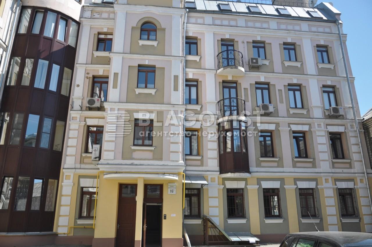 Квартира Z-1882773, Борисоглебская, 16в, Киев - Фото 2