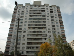 Квартира Попова Александра, 15, Киев, Z-825840 - Фото 2