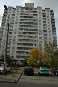 Квартира Попова Александра, 15, Киев, Z-825840 - Фото 1