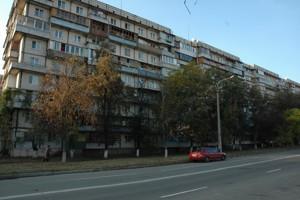 Квартира Калнишевского Петра (Майорова М.), 1, Киев, Z-359860 - Фото2