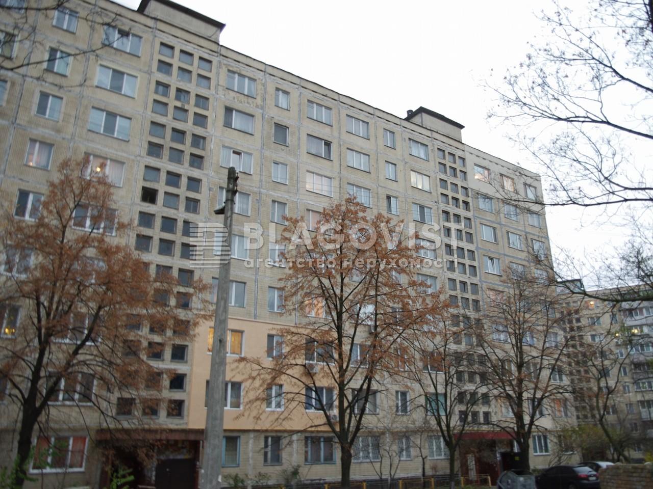 Квартира F-37062, Приречная, 27, Киев - Фото 3