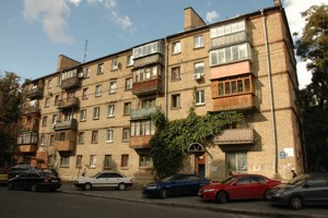 Квартира Введенська, 15, Київ, P-24601 - Фото1
