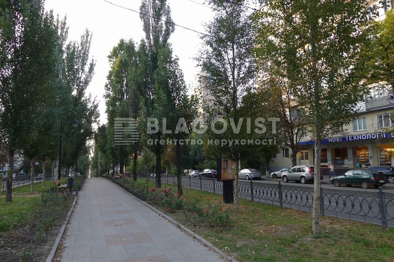 Нежитлове приміщення, M-29828, Лесі Українки бул., Київ - Фото 4