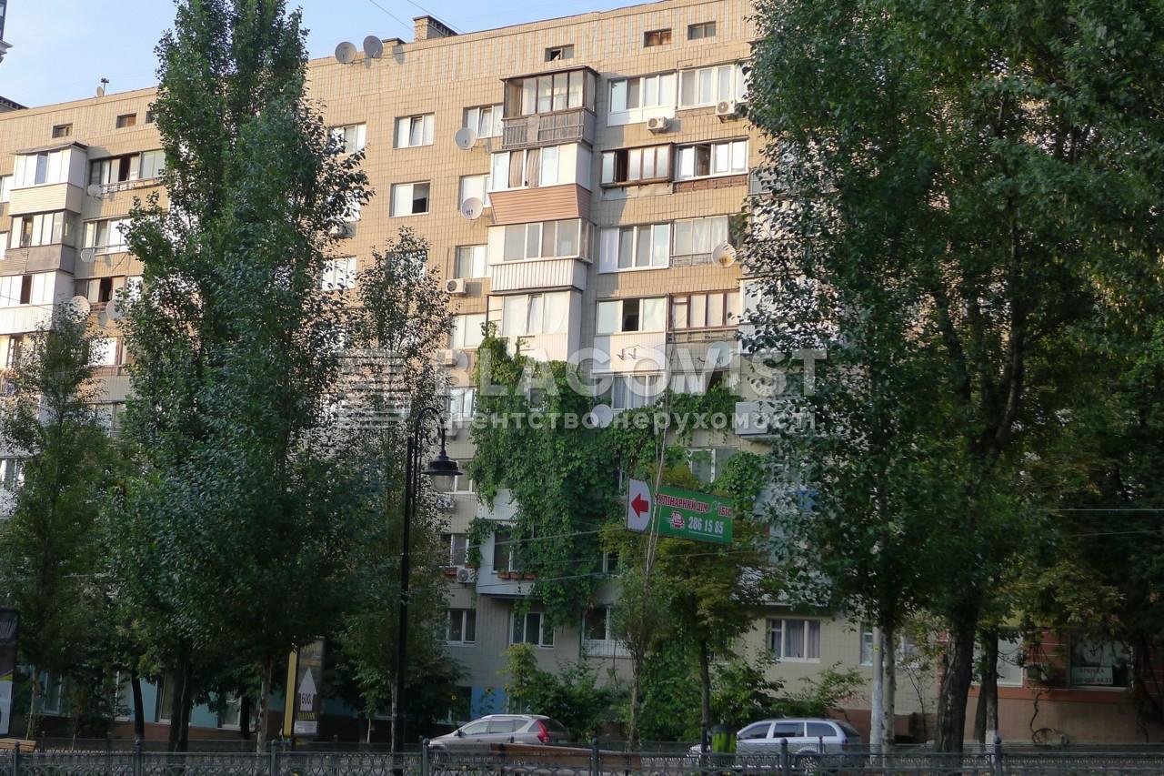 Нежитлове приміщення, M-29828, Лесі Українки бул., Київ - Фото 1