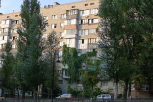Квартира Леси Украинки бульв., 9, Киев, C-43056 - Фото1
