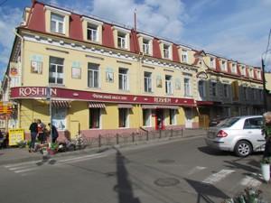 Нежилое помещение, Верхний Вал, Киев, Z-1719422 - Фото