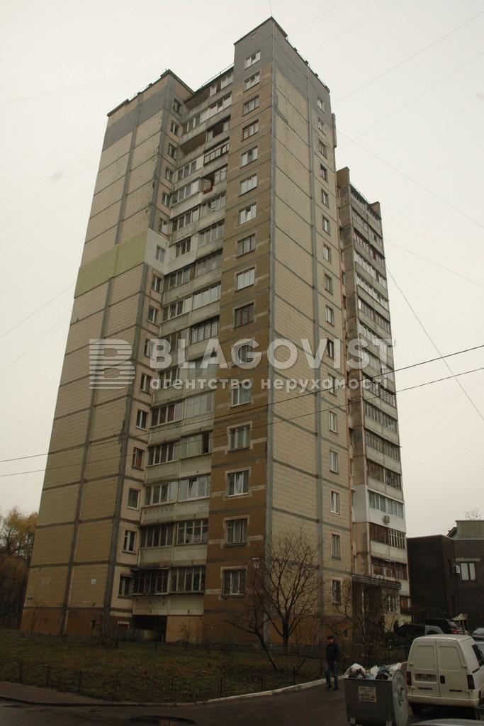 Квартира P-23811, Біличанська, 1, Київ - Фото 4