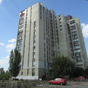 non-residential premises, Dniprovska nab., Kyiv, R-29916 - Photo1