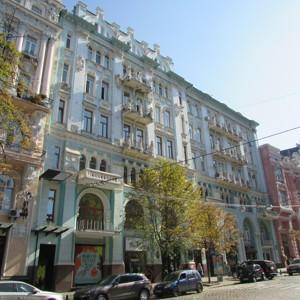 Apartment Horodetskoho Arkhitektora, 11, Kyiv, X-26546 - Photo 20