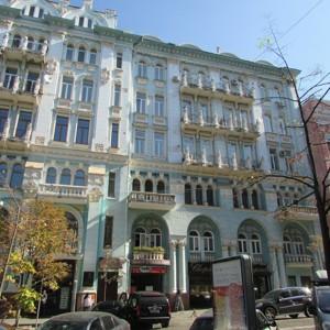 Квартира Городецкого Архитектора, 11, Киев, X-26546 - Фото 1
