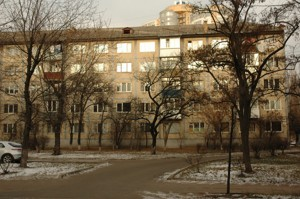 Квартира Строителей, 14, Киев, Z-487665 - Фото