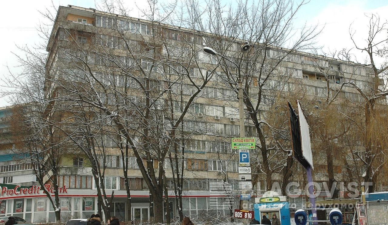 Банк, A-100722, Васильковская, Киев - Фото 1