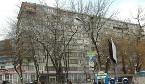 Банк, Васильківська, Київ, A-100722 - Фото1