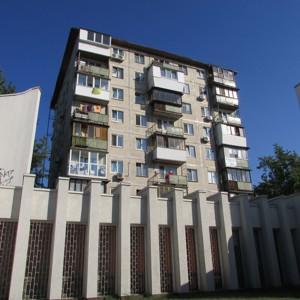 Квартира Верховного Совета бульв., 8/20, Киев, Z-1568843 - Фото