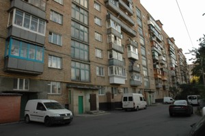 Квартира Дегтяревская, 58, Киев, X-35563 - Фото