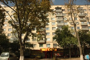 Квартира Дегтярівська, 58, Київ, X-35563 - Фото 13