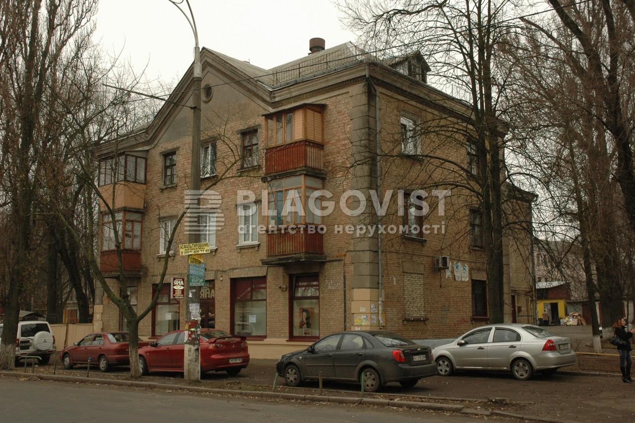 Квартира Z-973334, Депутатская, 3, Киев - Фото 1