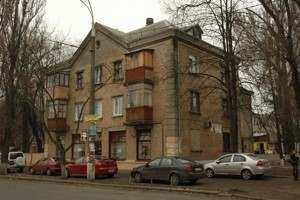 Квартира Депутатская, 3, Киев, Z-973334 - Фото1