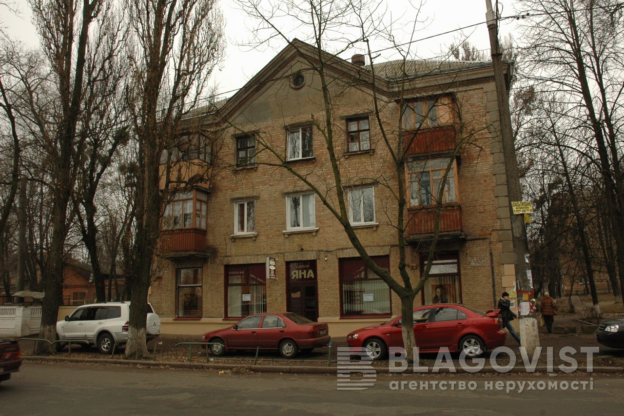 Квартира Z-973334, Депутатская, 3, Киев - Фото 2