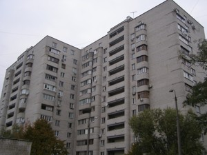 Офис, Новаторов, Киев, Z-1258663 - Фото