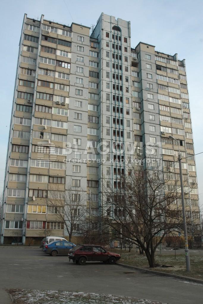 Квартира Z-820817, Хорольская, 1, Киев - Фото 1
