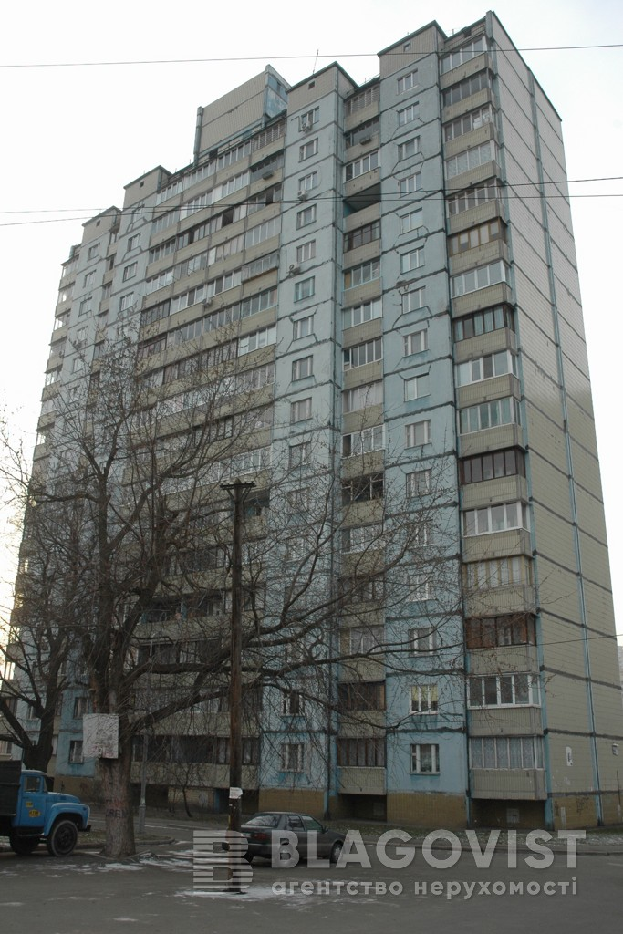 Квартира Z-820817, Хорольская, 1, Киев - Фото 2