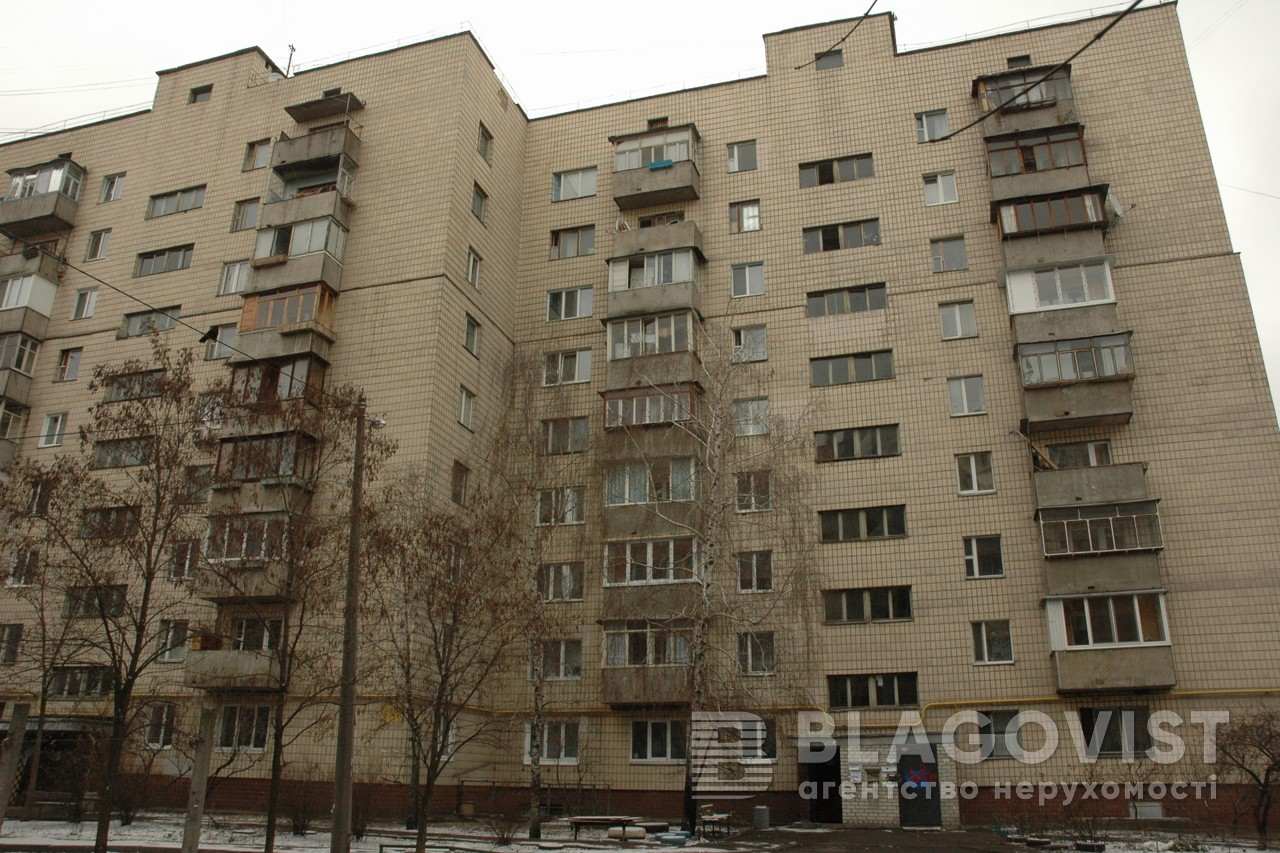 Квартира Z-362702, Шухевича Романа просп. (Ватутіна Генерала просп.), 30, Київ - Фото 3