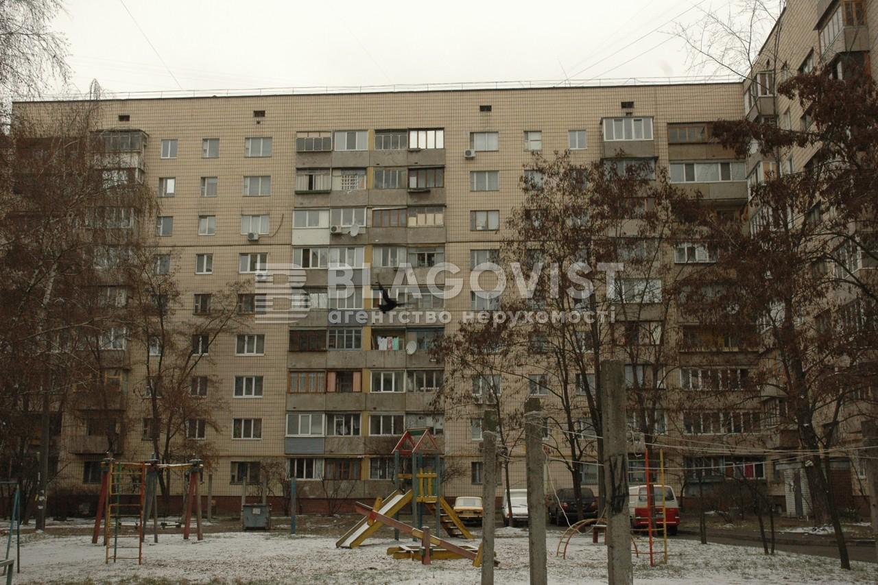Квартира Z-362702, Шухевича Романа просп. (Ватутіна Генерала просп.), 30, Київ - Фото 4