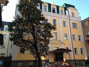 Нежитлове приміщення, Борисоглібська, Київ, Z-343242 - Фото 1