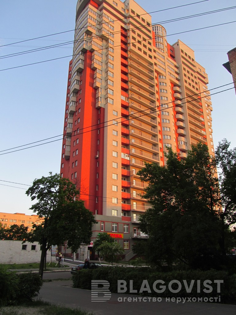 Квартира H-48469, Запорожця П., 26а, Київ - Фото 1
