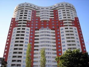 Квартира Запорожца Петра, 26а, Киев, Z-770607 - Фото 2