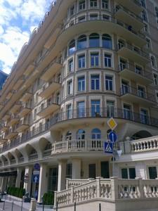 Apartment Novoselytska, 10, Kyiv, R-31945 - Photo1