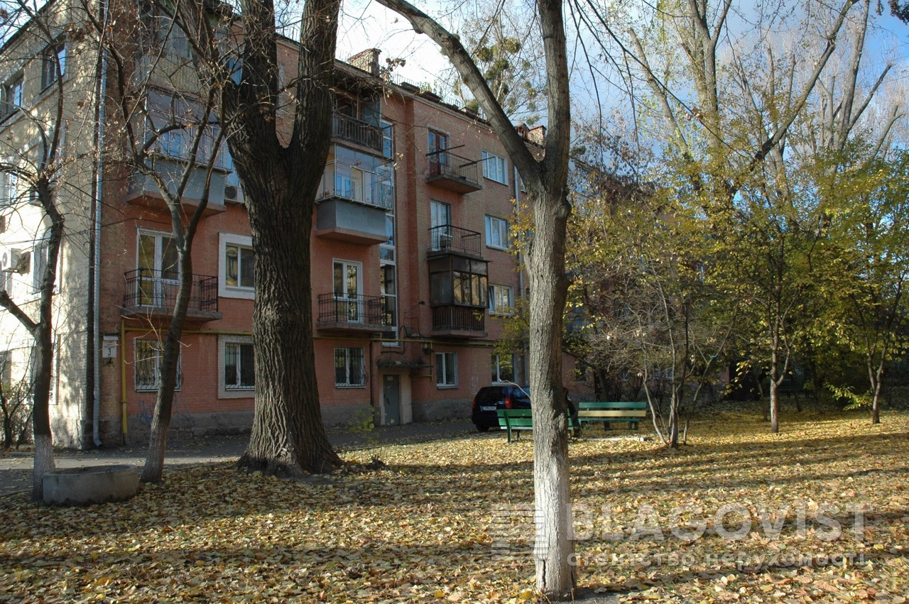 Нежилое помещение, A-88664, Довнар-Запольского Митрофана, Киев - Фото 2