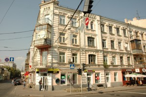Квартира Нижний Вал, 37/20, Киев, D-10797 - Фото 1
