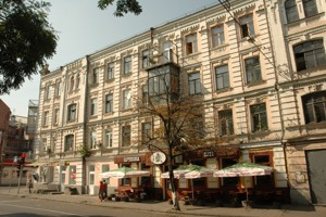 Квартира Нижний Вал, 37/20, Киев, D-10797 - Фото 14