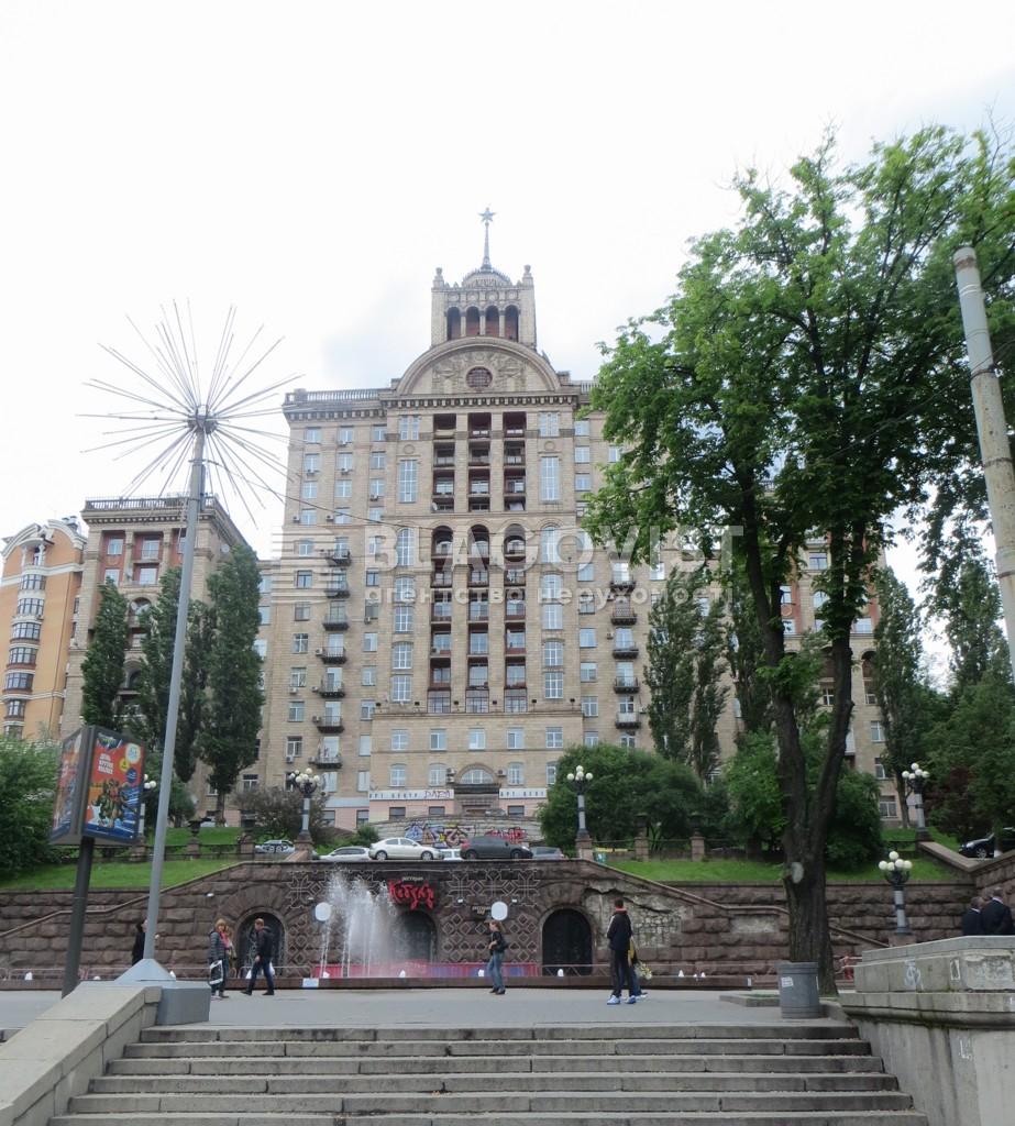 Квартира Z-1545078, Крещатик, 25, Киев - Фото 3