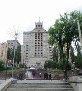 Офис, Крещатик, Киев, Z-107045 - Фото2