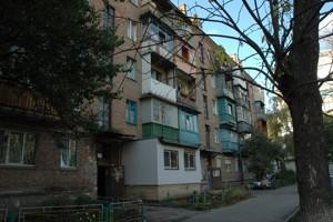 Квартира Вышгородская, 36, Киев, Z-1040773 - Фото3
