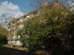 Квартира Вышгородская, 36, Киев, Z-1040773 - Фото