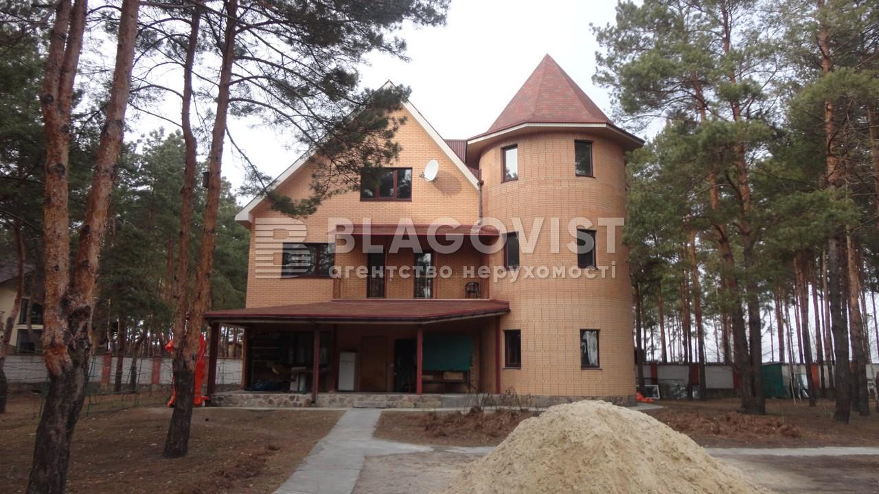 Дом K-1837, Лютеж - Фото 1