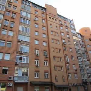 Квартира Панаса Мирного, 8, Киев, Z-764364 - Фото3