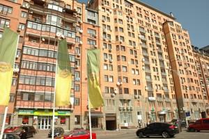 Квартира Панаса Мирного, 8, Киев, P-8883 - Фото