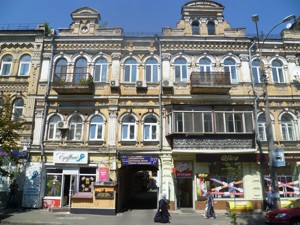 Квартира D-33563, Нижний Вал, 33, Киев - Фото 1